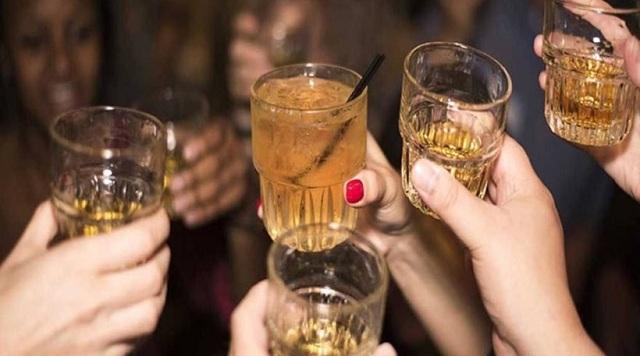 Με προβλήματα αλκοολισμού το 10% των Ελλήνων