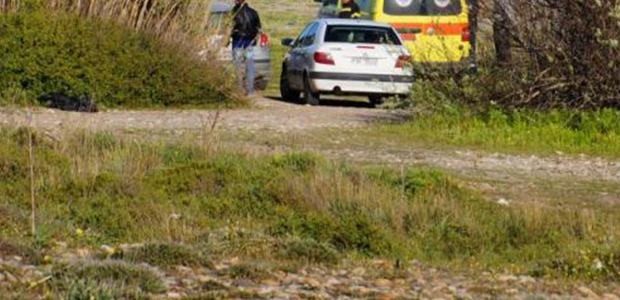 Σε τραγωδία κατέληξε το κυνήγι τριών φίλων στη Γαύριανη Αλμυρού