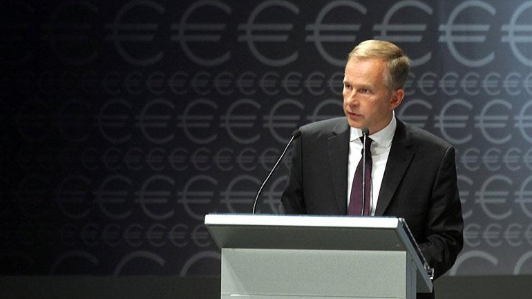 Λετονία: Συνελήφθη ο διοικητής της Κεντρικής Τράπεζας
