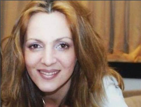 Πέθανε η δημοσιογράφος Καρολίνα Κάλφα σε πυρκαγιά