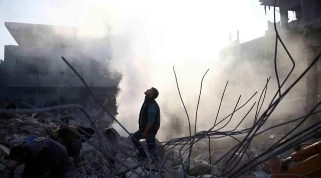 Συρία: Πάνω από 100 οι νεκροί μέσα σε 24 ώρες στην Ανατολική Γούτα