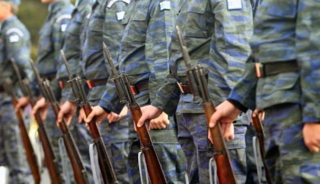Στρατός: Τα 23 σημεία όπου θα παρουσιάζονται οι οπλίτες