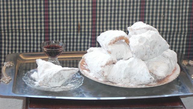 Παραδοσιακές γεύσεις της Σκιάθου στο Μουσείο της Πόλης Βόλου