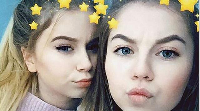Νέα θύματα της «Mπλε Φάλαινας»: Έφηβες είπαν «αντίο» σε βίντεο και πήδηξαν στο κενό