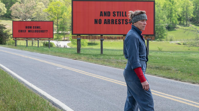 Αντέγραψαν σενάριο ταινίας για να δείξουν την οργή τους για την οπλοκατοχή