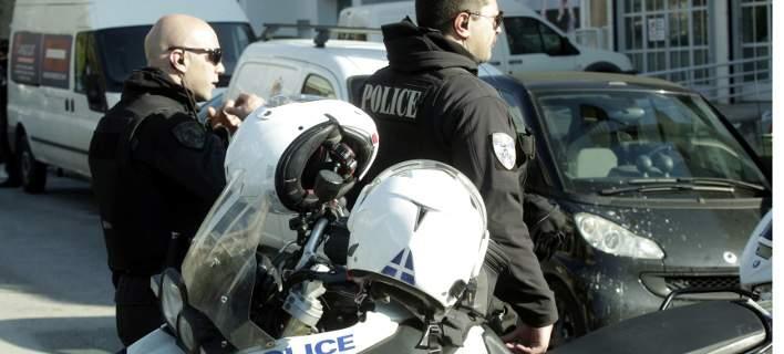 Ημέρα πλειστηριασμών: Σε αστυνομικό κλοιό 24 συμβολαιογραφικά γραφεία. Παρουσία ένστολων και συνεχείς περιπολίες