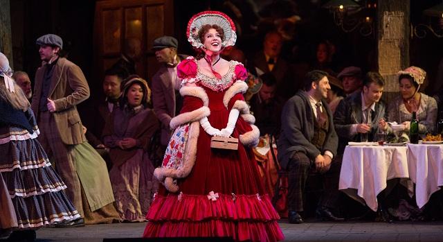 Η όπερα «Μποέμ» στο «Αχίλλειον»