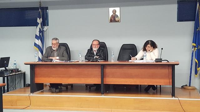 11,8 εκατ. τα έσοδα το 2016-2017 στο Δήμο Αλμυρού