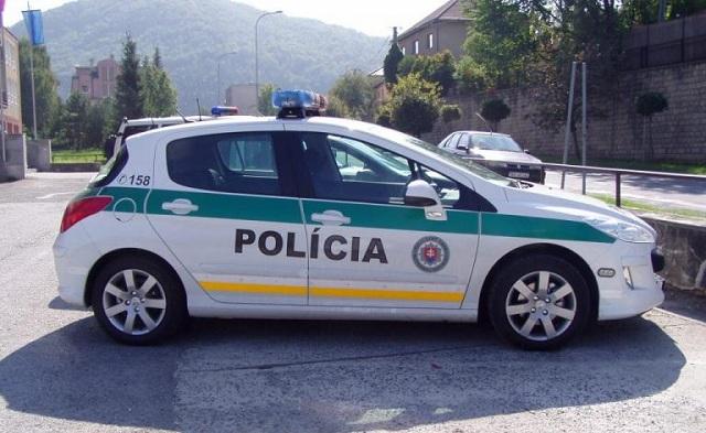 Αυτοκίνητο παρέσυρε παιδιά στη Σλοβακία