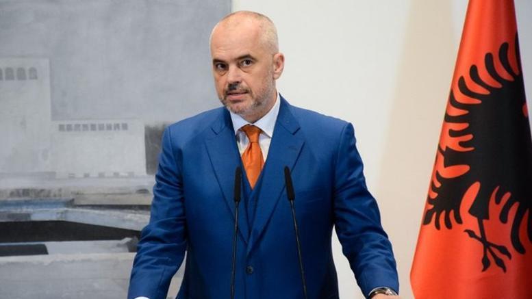 Μήνυμα ΗΠΑ στην Αλβανία: Αφήστε την απρόσεκτη ρητορική