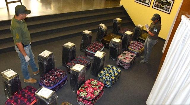 Αργεντινή: Διπλωμάτες και αστυνομικός σε κύκλωμα που εξαφάνισε 400 κιλά κοκαΐνης