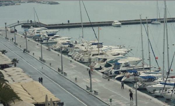 Υπό εξέταση ο τρόπος των παραχωρήσεων χρήσεων στο Λιμάνι