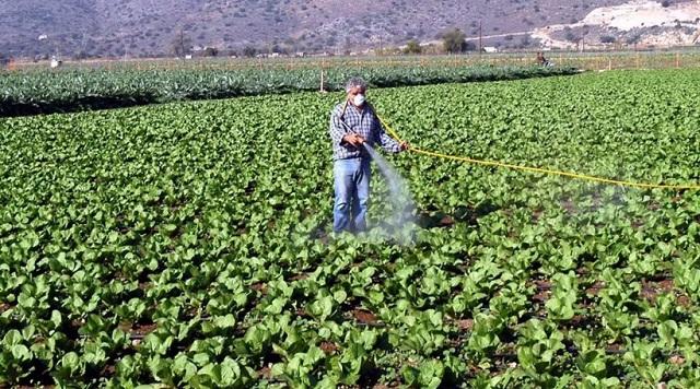 «Ξεσπιτώνονται» αγρότες από τα χωράφια