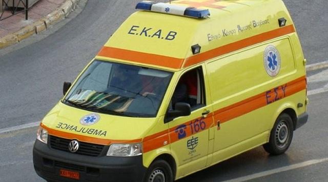 Αυτοκίνητο παρέσυρε και σκότωσε πεντάχρονο αγοράκι στη Μυτιλήνη
