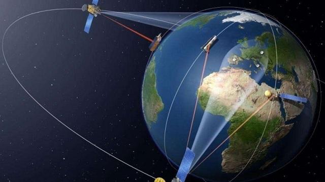 Η Κίνα ετοιμάζει 300 δορυφόρους για την παροχή επικοινωνίας σε όλον τον κόσμο