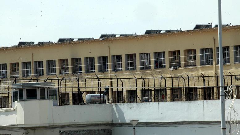 Ενταση στις φυλακές Κορυδαλλού. Κατάληψη χώρων από κρατούμενους