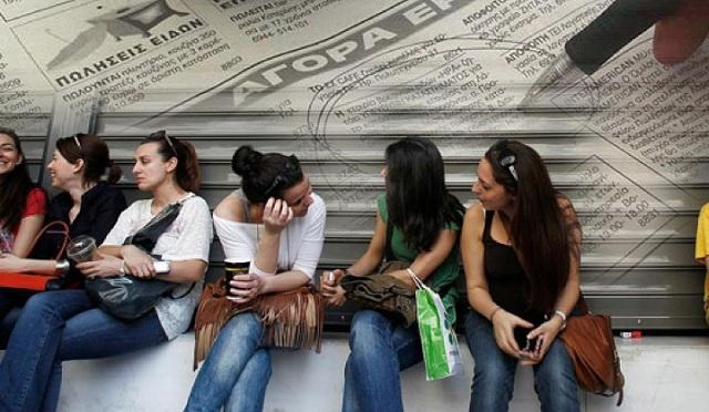 «Τσίμπησε» πάλι η ανεργία, δείχνουν τα στοιχεία του Παρατηρητηρίου ΟΑΕΔ