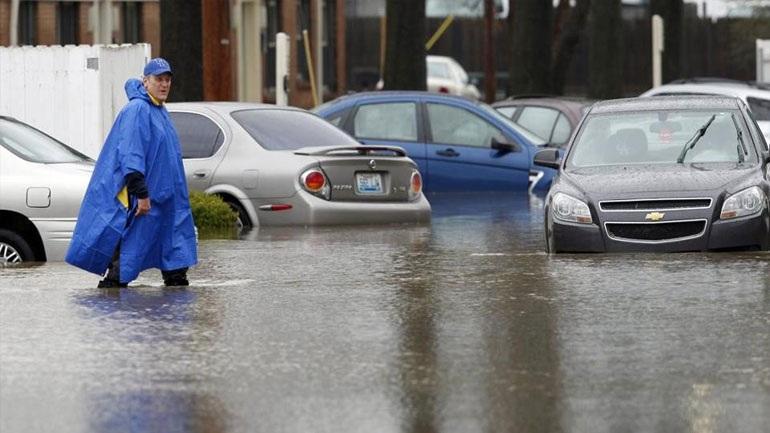 Σφοδρές καταιγίδες πλήττουν τις μεσοδυτικές πολιτείες των ΗΠΑ - Μία νεκρή στο Κεντάκι