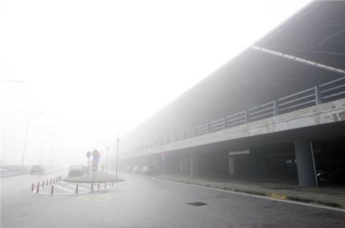 Προβλήματα και ακυρώσεις πτήσεων στο αεροδρόμιο «Μακεδονία»