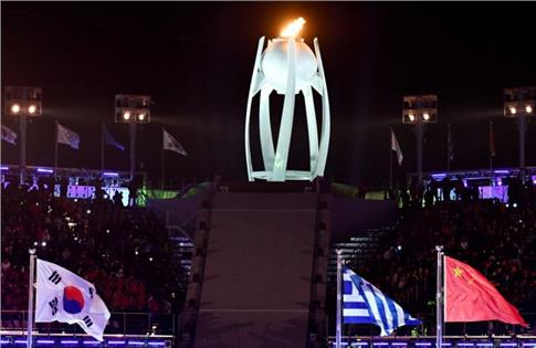 Πιονγκτσάνγκ 2018: Ολοκληρώθηκαν οι «Αγώνες της ειρήνης»