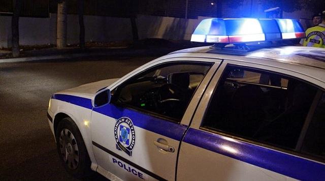Καρδίτσα: Τραυμάτισε με μαχαίρι αστυνομικούς που του έκαναν έλεγχο