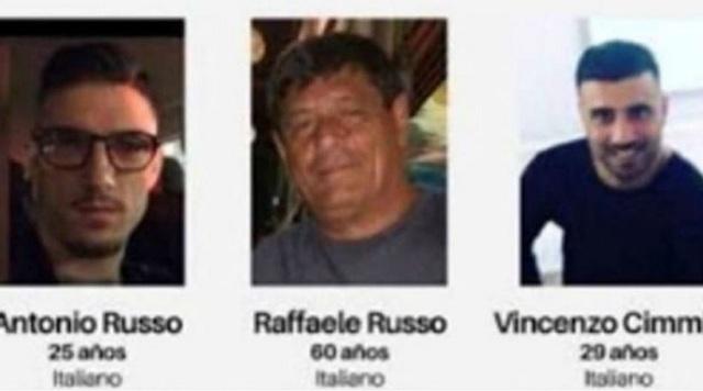 Ιταλοί αγνοούμενοι στο Μεξικό πωλήθηκαν από αστυνομικούς σε κακοποιούς για... 43 ευρώ!