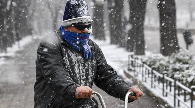 Φαινόμενο «Μόσχα-Παρίσι»: Η Ευρώπη αντιμέτωπη με κύμα σιβηρικού ψύχους