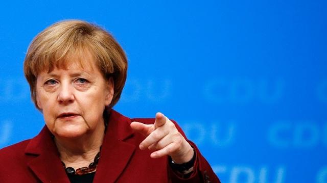 Προς έγκριση ο νέος κυβερνητικός συνασπισμός με το SPD