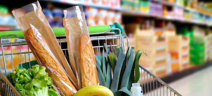 Αύξηση των online αγορών στα σούπερ μάρκετ: Ποιοι καταναλωτές τις προτιμούν