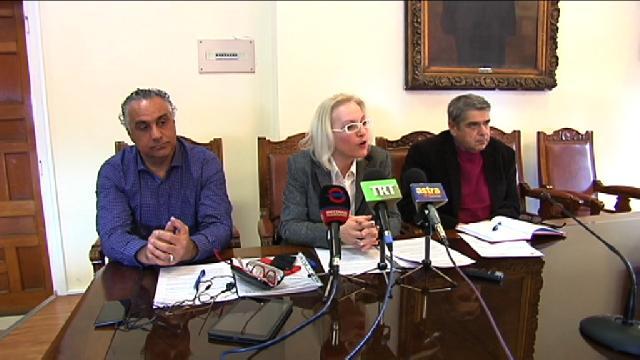 Πρόταση για συνδρομή του Δήμου Βόλου στους πληγέντες Δήμους από την κακοκαιρία
