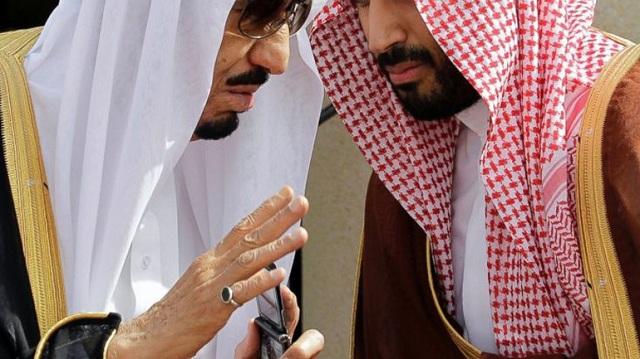 Σαουδική Αραβία: Αιφνιδιαστικός και ευρύς ανασχηματισμός της στρατιωτικής ηγεσίας
