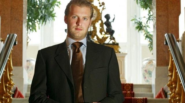 Γερμανός πρίγκιπας «βούτηξε» στο κενό από τον 21ο όροφο ξενοδοχείου στη Φρανκφούρτη