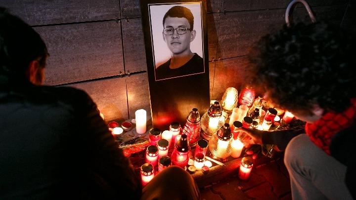 Στυγερό έγκλημα με θύμα δημοσιογράφο που ερευνούσε υποθέσεις διαφθοράς στη Σλοβακία