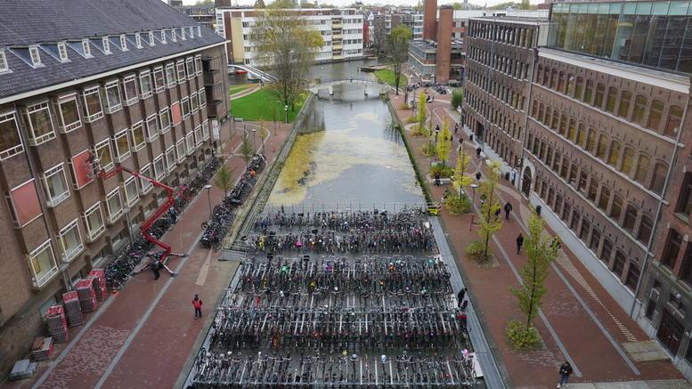 Ολλανδία: Μια χώρα με... 2.500 Ελληνες φοιτητές