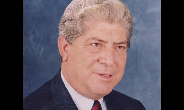 Σήμερα η κηδεία του πρ. Βουλευτή Μαγνησίας Κώστα Πρίντζου