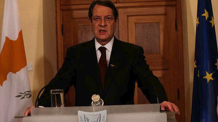 Αρχίζει σήμερα η νέα προεδρική θητεία του Νίκου Αναστασιάδη