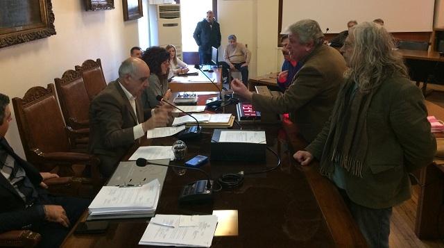 Η κίνηση «Μαζί για τον Βόλο» για την συνεδρίαση του Δημοτικού Συμβουλίου