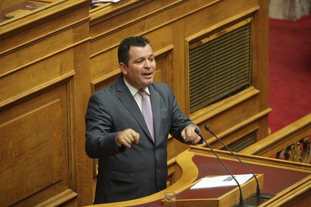 Αποκλεισμός της φυτικής παραγωγής και των νέων καλλιεργειών από τη νέα προκήρυξη του Υπουργείου