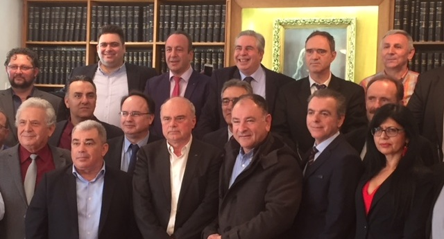 Ο Αθ. Ζλατούδης από την Σκιάθο στη νέα Διοίκηση του ΕΟΑΕΝ