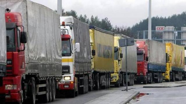 Πορείες διαμαρτυρίας από τους ιδιοκτήτες φορτηγών το Σάββατο