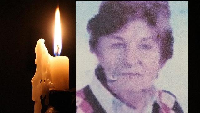 Απεβίωσε 77χρονη δικαστική επιμελήτρια