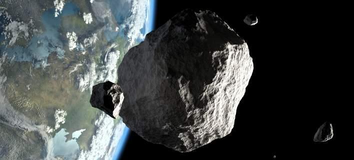 Αστεροειδής μεγέθους λεωφορείου θα περάσει πολύ κοντά από τη Γη