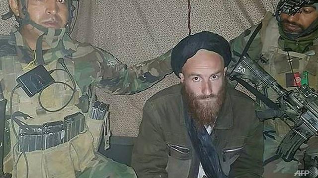 Αφγανιστάν: Ένας Γερμανός πολίτης συνελήφθη μεταξύ των Ταλιμπάν