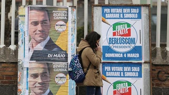 Ιταλία: Τα μετεκλογικά σενάρια