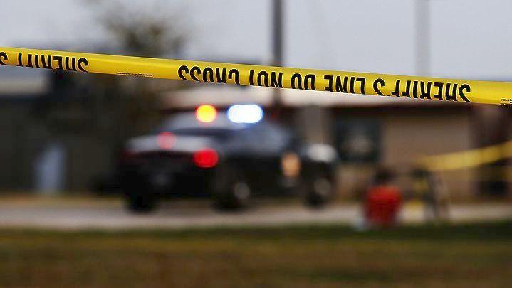 HΠΑ: Συνελήφθη καθηγητής που ταμπουρώθηκε σε άδεια σχολική αίθουσα και πυροβόλησε