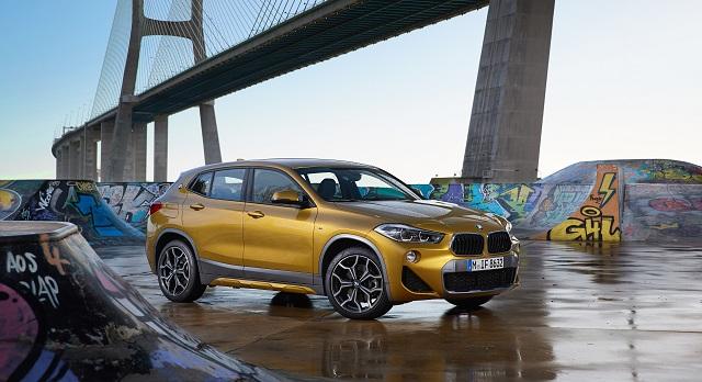 Νέα BMW X2: Πρώτη επίσημη παρουσίαση στις 3 Μαρτίου στην Παπαδόπουλος ΑΕ