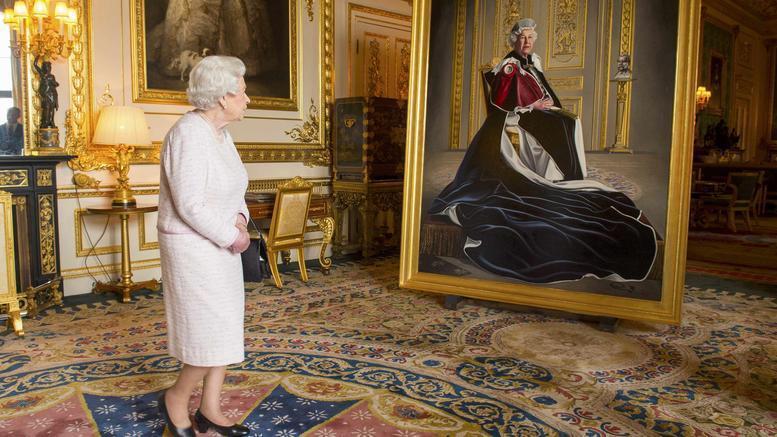 Τα έγγραφα για την απόπειρα δολοφονίας της βασίλισσας Ελισάβετ
