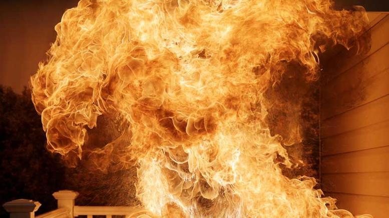 Τουλάχιστον 30 νεκροί από πυρκαγιά σε κλινική απεξάρτησης στο Μπακού
