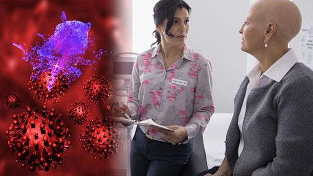 Τα πρώτα αυτόνομα νανορομπότ στον πόλεμο κατά των καρκινικών όγκων