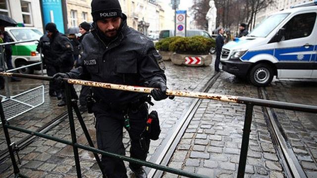 Γερμανία: Τουλάχιστον 950 επιθέσεις εναντίον μουσουλμάνων το 2017